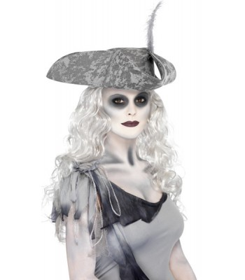 deguisement pirate fantome femme