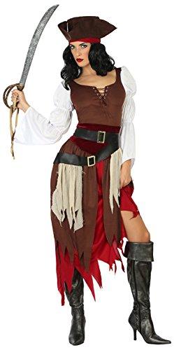 deguisement pirate femme amazon