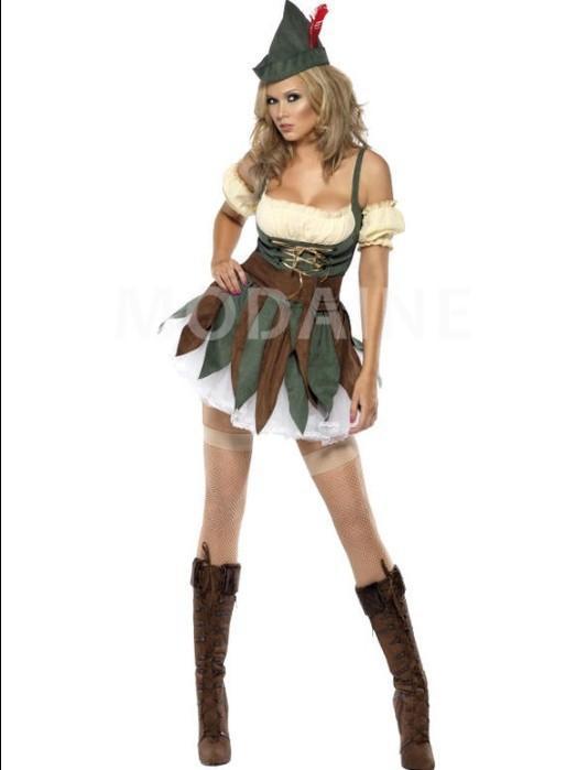 deguisement pirate femme halloween