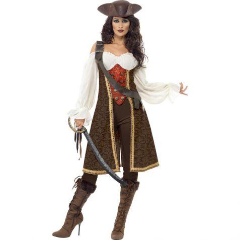 deguisement pirate femme xl