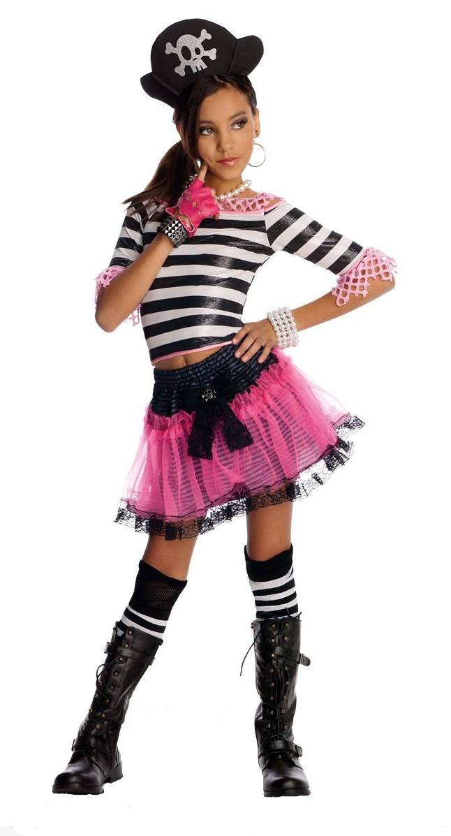 deguisement pirate fille 10 ans