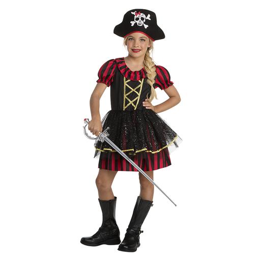 deguisement pirate fille 12 ans