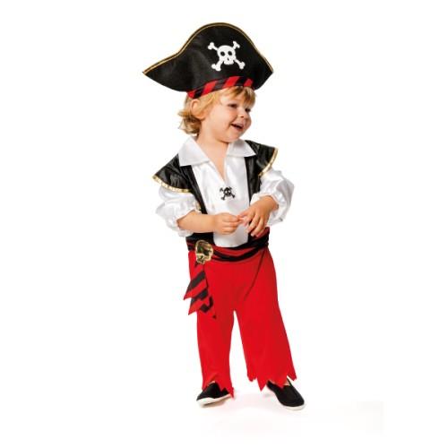 deguisement pirate fille 2 ans