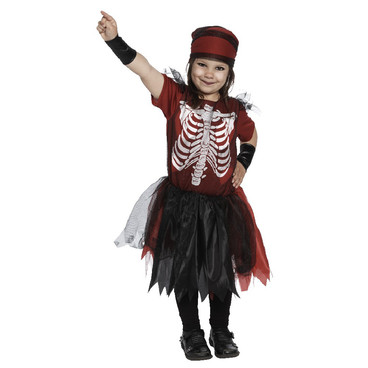 deguisement pirate fille gifi