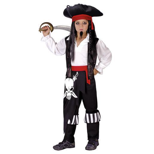 deguisement pirate garcon gifi