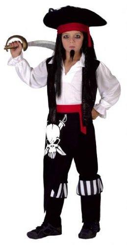 deguisement pirate garcon