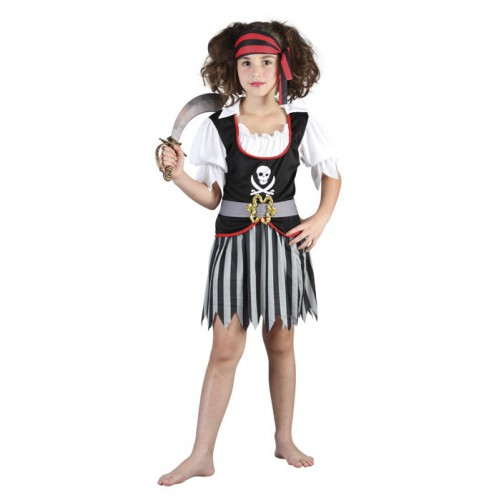 deguisement pirate h&m