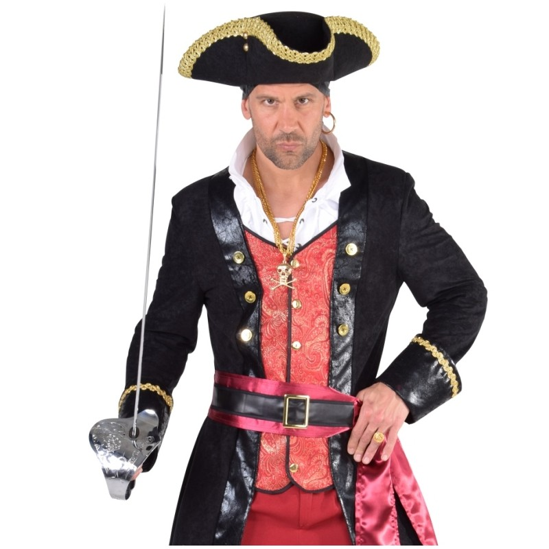 deguisement pirate homme adulte