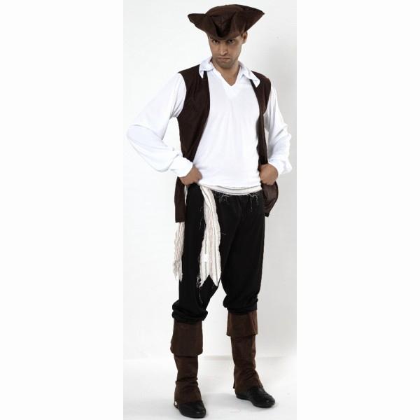 deguisement pirate homme gifi