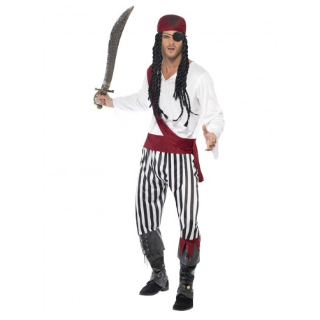 deguisement pirate merignac
