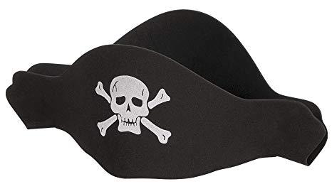 deguisement pirate mousse
