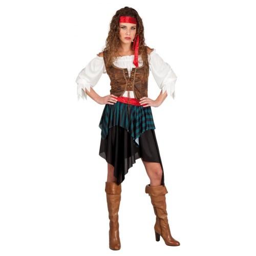 deguisement pirate original