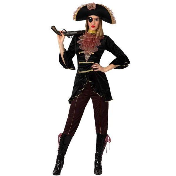 deguisement pirate pour femme pas cher