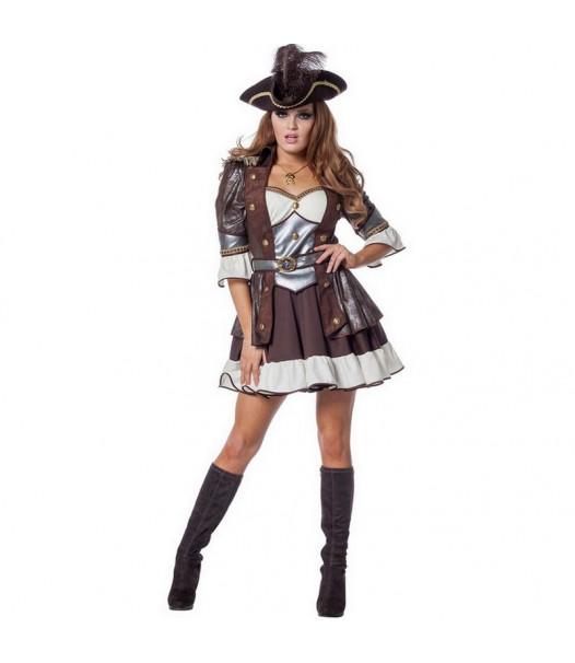 Tous Déguisements Pirate Femme Les Pour Deguisement OTuwPZkiX