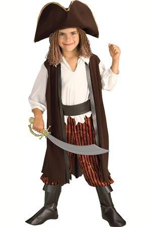 deguisement pirate pour garcon