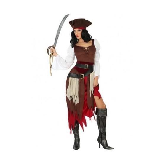deguisement pirate realiste