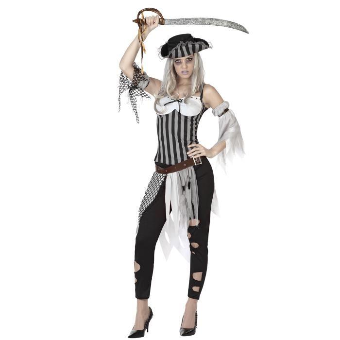 deguisement pirate viking