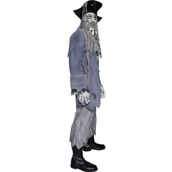 deguisement pirate zombie homme