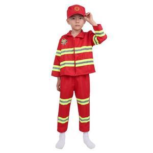 deguisement pompier grande taille