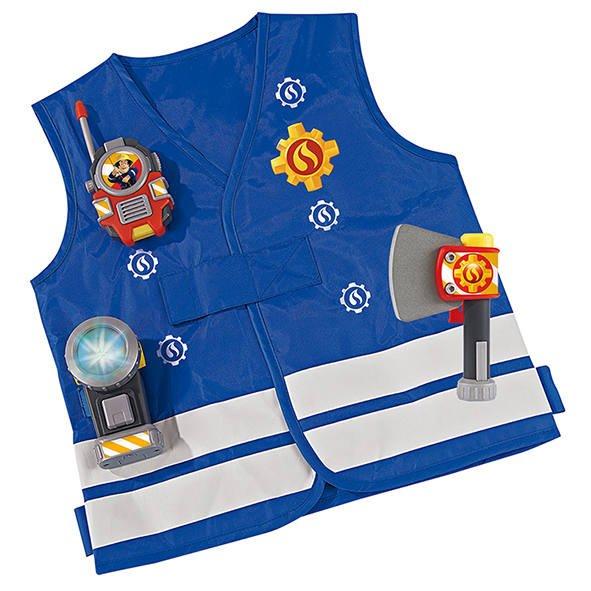 deguisement pompier joueclub