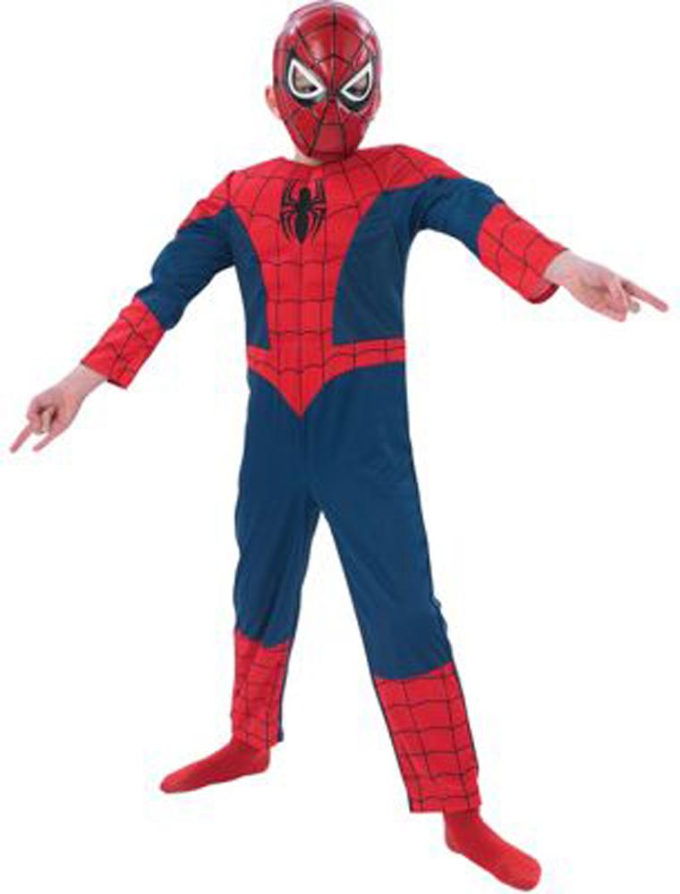 deguisement spiderman 24 mois