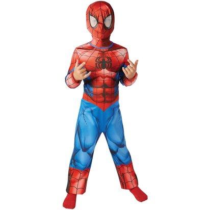 deguisement spiderman 3 ans jouet club