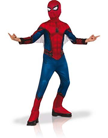 deguisement spiderman 3 ans pas cher