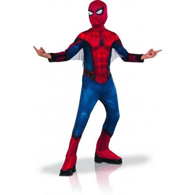 deguisement spiderman 8 ans