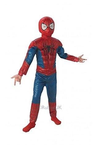 deguisement spiderman amazon