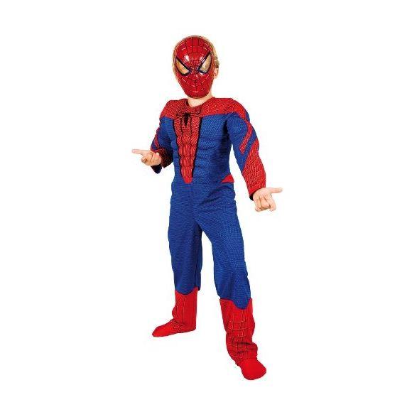 deguisement spiderman avec masque