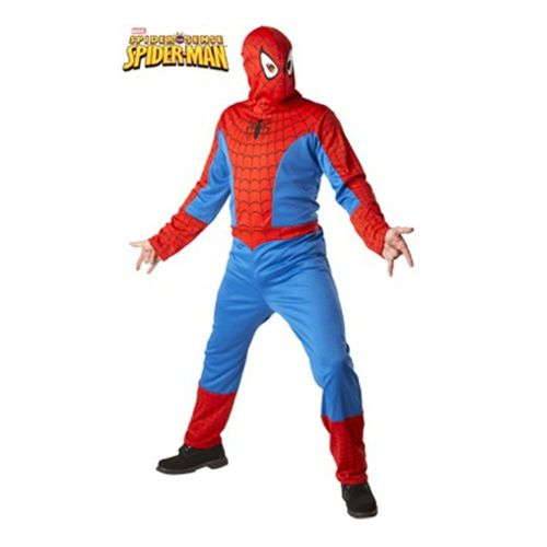 deguisement spiderman cher