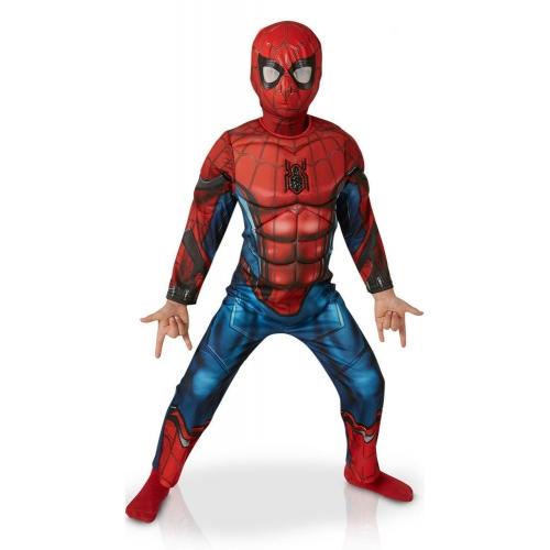 deguisement spiderman cultura