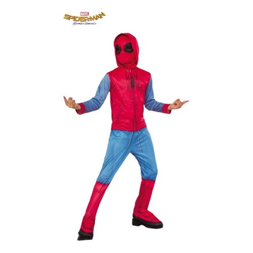 deguisement spiderman d'occasion