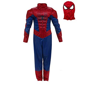 deguisement spiderman disney store