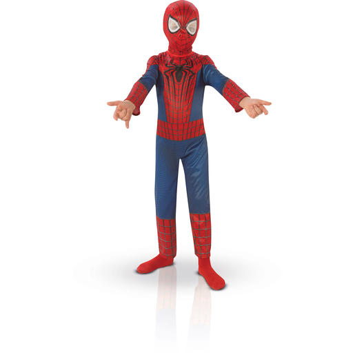 deguisement spiderman foir'fouille