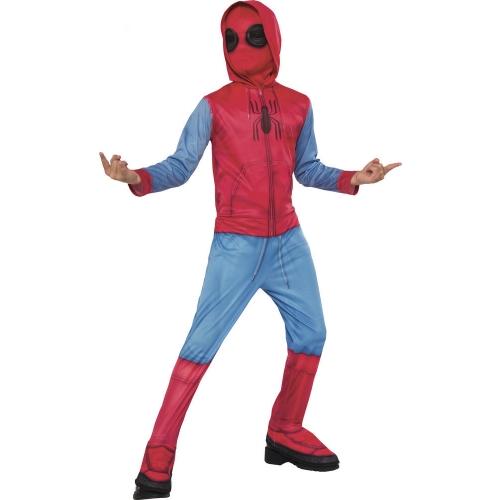 deguisement spiderman grande recre