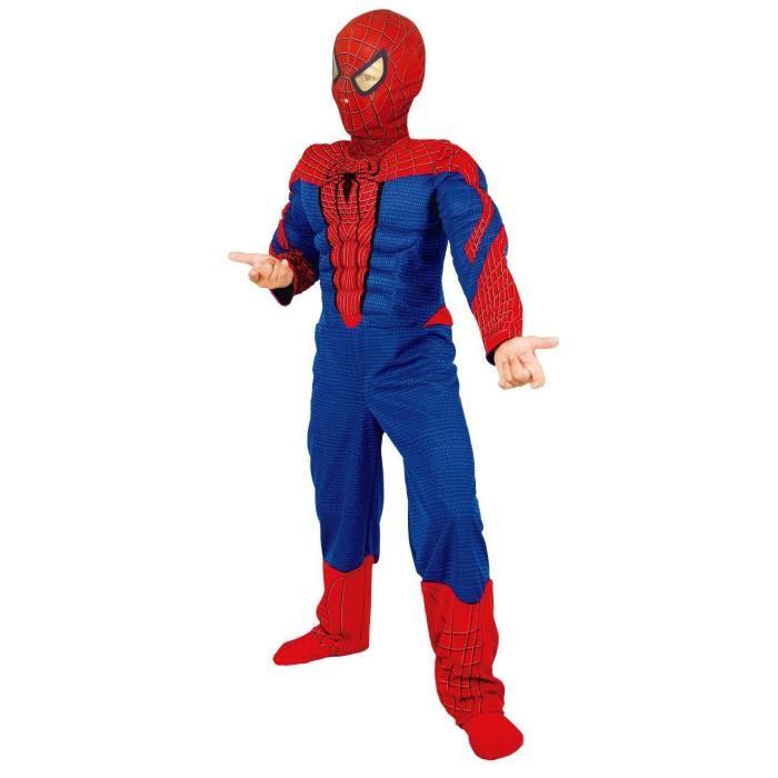 deguisement spiderman king jouet