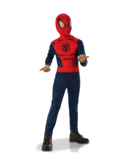 deguisement spiderman le bon coin