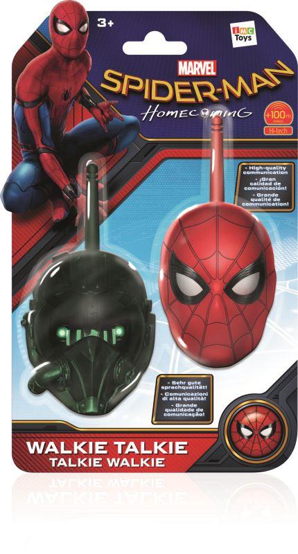 deguisement spiderman maxi toys