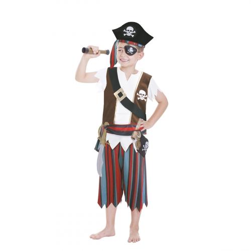 deguisement pirate cultura